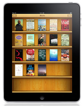 Free iBookstore Downloads
