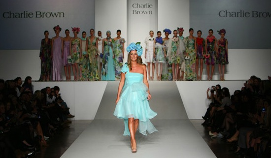 Pictures of Nicky Hilton at Australian Fashion Week