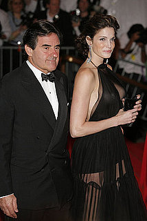 "Stephanie Seymour v. Peter Brant: ""One of the Most Bitter, High-Profile Divorces in Years"""