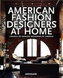 A Look Inside Assouline's Upcoming American Fashion Designers at Home Book