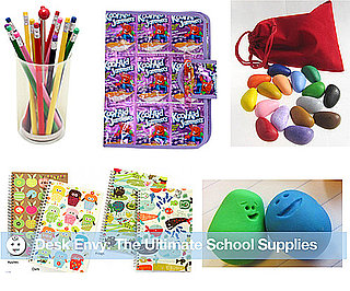 Unique School Supplies For Kids