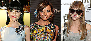 Pictures of Christina Ricci's Hair 2010-08-27 12:00:30