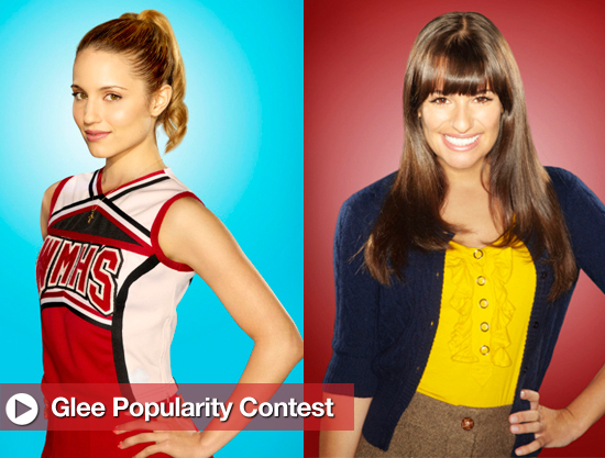 Glee Popularity Contest: Which Characters Do You Love?