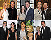 Pictures of Couples Going to the 2010 Emmy Awards