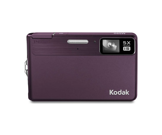 Two New Cameras From Kodak