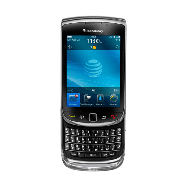BlackBerry Torch ($75)