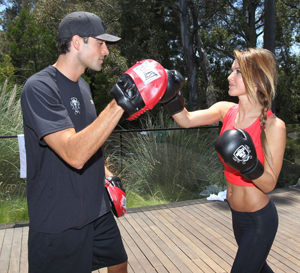 How the Stars Get in Shape For the Emmy Awards