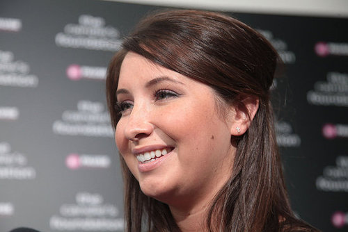 Bristol Palin to Go on Dancing With the Stars