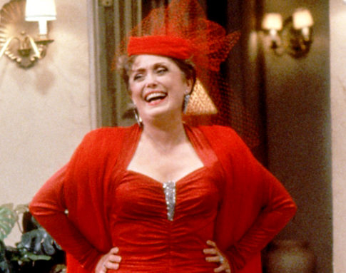 Blanche Devereaux, The Golden Girls
