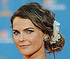 Keri Russell&#039;s Hair at the 2010 Emmys