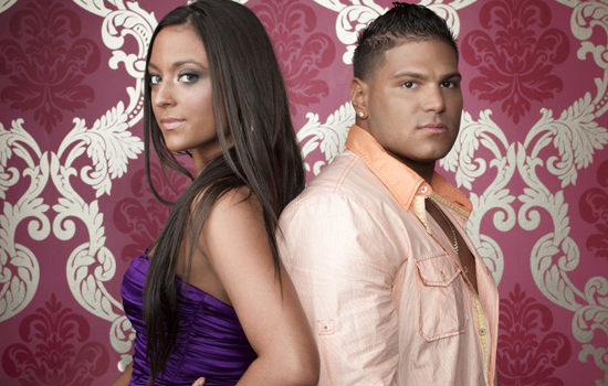 Worst Soap Opera: Sammi and Ronnie's Jersey Shore Drama