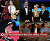 Top 10 Moments From 2010 Primetime Emmy Awards and Pics 2010-08-30 12:30:02