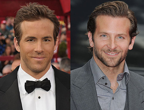 Ryan Reynolds and Bradley Cooper to Star in Cop Buddy Movie