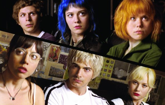 Most Fun at the Movies: Scott Pilgrim vs. the World