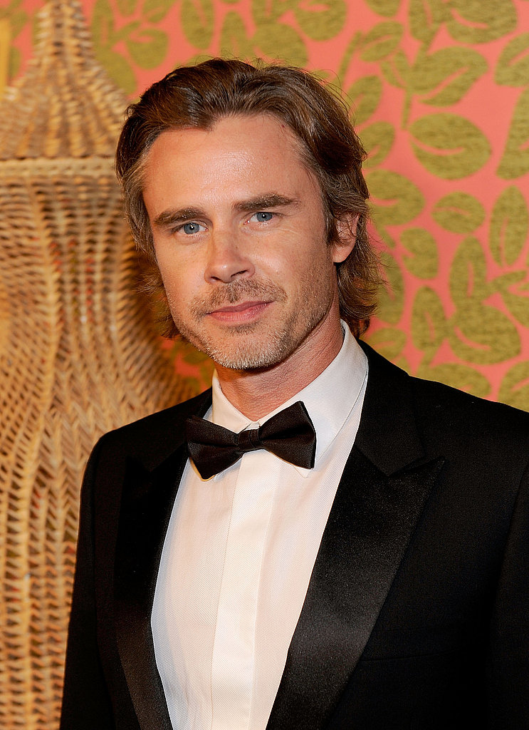Sam Trammell Photos