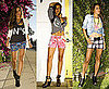 Shortomatic + Wildfox 