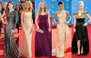 Highlights From 2010 Emmy Awards!