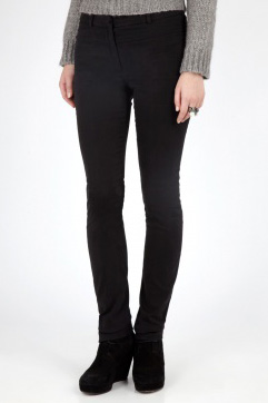 Farhi by Nicole Farhi Black Liza Stretch Skinny Tregging