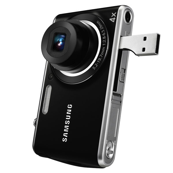 Samsung PL90 Digital Camera ($150)