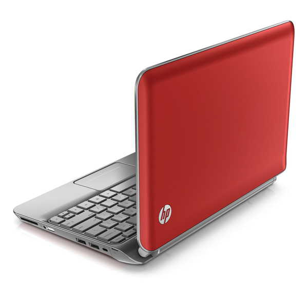 New HP Mini 210 ($330)