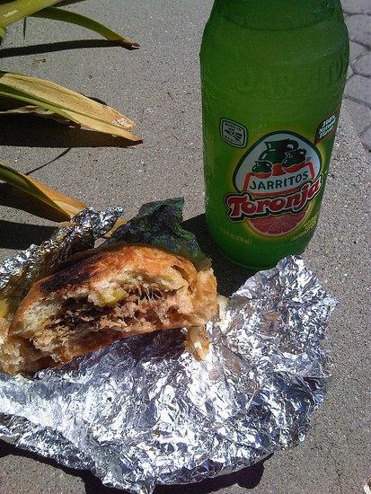 Spicy Cuban Sandwich