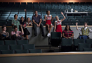 "Glee Season Two Video Promo Featuring ""Empire State of Mind"" 2010-09-01 14:06:15"