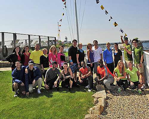 The Amazing Race Season 17 New Contestants Pics and Info