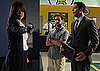 Zachary Levi Pictures From Chuck Season Four