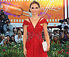 Slide Picture of Natalie Portman at Black Swan Premiere in Venice