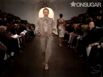 New York Fashion Week: Michael Kors Fall 2009 Video