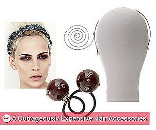 Really Expensive Hair Accessories