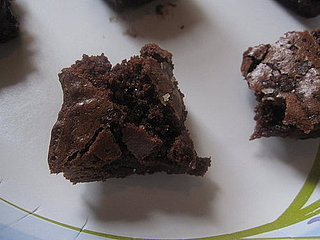 Salted Fudge Brownies Recipe