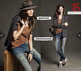 "Seven Looks to Love From Madewell's ""Looks We Love"""
