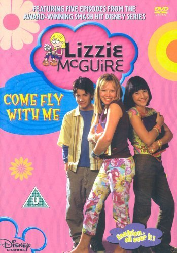 Lizzie McGuire