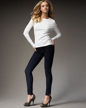 Would You Splurge on Leggings?  Fall Fashion Style Discounts Neiman Marcus Clothing Designer