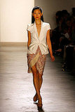 2011 Spring New York Fashion Week: Erin Fetherston
