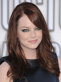 Emma Stone at 2010 MTV VMAs