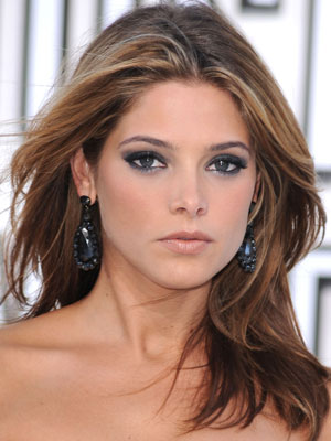 Ashley Greene at 2010 MTV VMAs