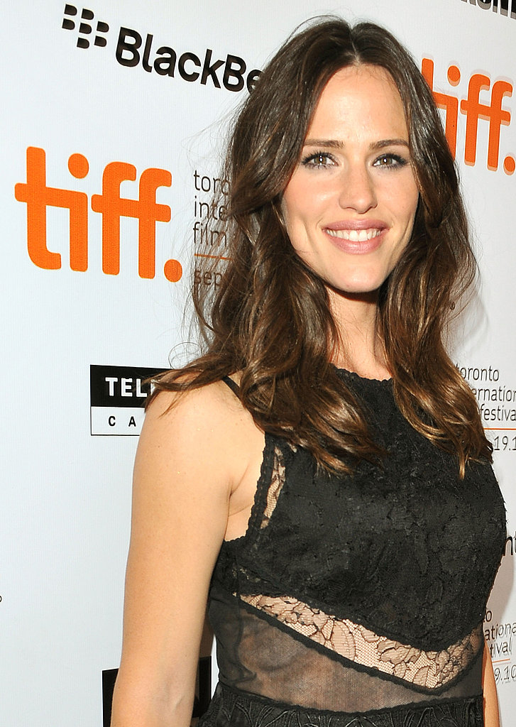 Pictures From a Weekend at TIFF