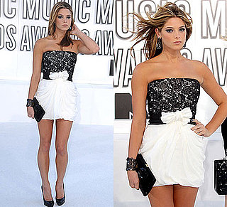 Ashley Greene at 2010 MTV VMAs 2010-09-12 17:54:17