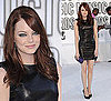 Emma Stone at 2010 MTV VMAs 2010-09-12 17:39:01