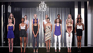 Poll on America's Next Top Model
