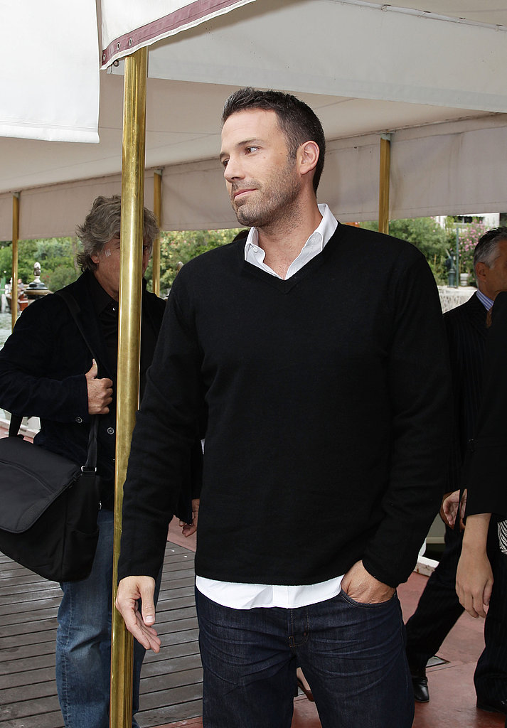 Pictures of Ben Affleck