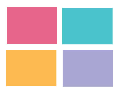 Spring 2011 Pantone Colors