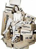 Heidi Klum For New Balance Available Exclusively on Amazon