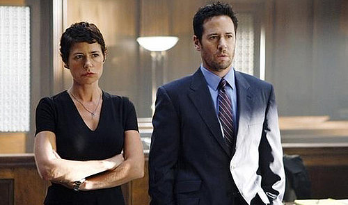 Photos and Video From New ABC Show The Whole Truth, Starring Maura Tierney