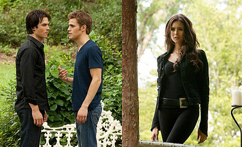 The Vampire Diaries Season Two Premiere &quot;The Return&quot; Recap