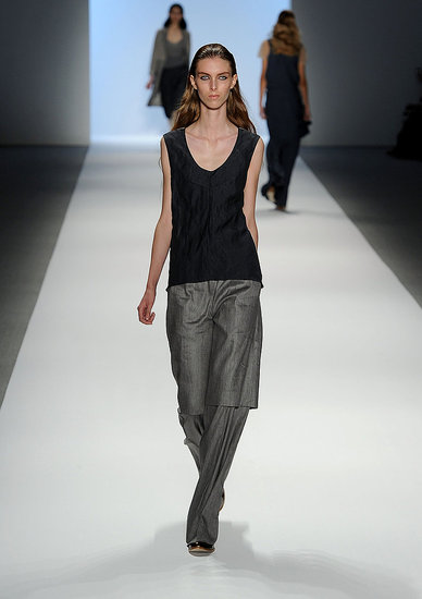 2011 Spring New York Fashion Week: Richard Chai LOVE (DRAFT)