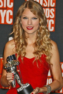 2010 MTV Video Music Awards Hair and Makeup Coverage 2010-09-12 08:00:00