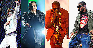 Which VMA Performance Are You Most Excited to See Tonight? 2010-09-12 07:17:36